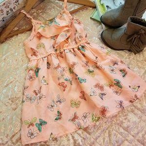 🦋Little Ones Summer Dress